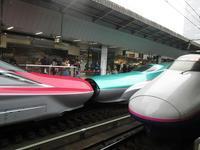 国鉄時代に開発された新幹線自動分割・併合システム - 鉄道ジャーナリスト blackcatの鉄道技術昔話