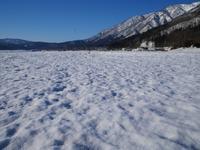 月曜日 八方尾根スキー場 - tokoya3@