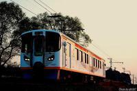 黎明な時を往く。 - 山陽路を往く列車たち