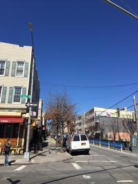 ブルックリン散策。ウィリアムズバーグと変わりゆく町並み - ニューヨーク適度にテキトー生活