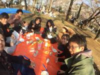 王子「飛鳥山公園」★★★☆☆ - 紀文の居酒屋日記「明日はもう呑まん!」