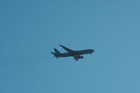 HND - 104 - fun time (飛行機と空)