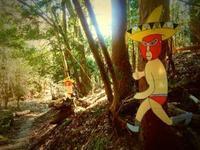 Kyoto Mount Chop 2017 春 久しぶり♪ 関西の草レース -  As It Is  トレイルランニングと山と…時々アート