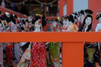 淡島神社 - もぐらの散歩道