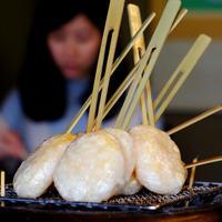 「富山岩瀬・アートなとやま旅 日本料理松月の白エビコース」  - じぶん日記