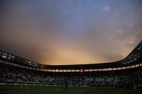 U21スペイン対U21デンマーク(於:Murcia) - MutsuFotografia blog