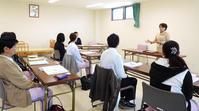 入社式にあたり - ー思いやりをカタチにー 株式会社羽島企画の社長ブログ