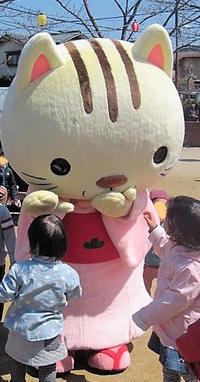 【滋賀】桜まつり - 飛んで秘に入る日記