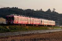 送り込み列車。 - 山陽路を往く列車たち