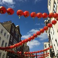 チャイナタウンにオープンしたBubble Wrap、香港式ワッフル鶏蛋仔のお店に早速行ってみた! - Chakomonkey Everyday in London