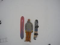 16-17 DAY7 MOSS試乗会 in 奥大山スキー場 - えんじょい らいふ