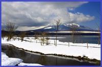 29年3月の富士 番外編 巨大雲の富士 - 富士への散歩道 ~撮影記~
