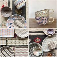明日からは広島! - irodori窯~pattern pottery~