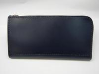 オーダー品(L型ファスナー長財布) - 革職人 TOSHI