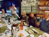 SAKURA Party Photo 529  - Japanese Kitchen SAKURA Party Diary