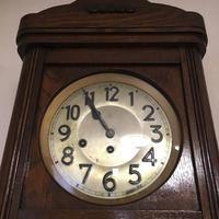 JUNGHANS ユンハンス ウエストミンスターチャイム掛け時計修理 - トライフル・西荻窪・時計修理とアンティーク時計の店