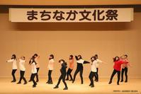 ダンスの発表 - the best shot Ⅳ