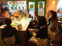 10月、2月「嘉陽先生の沖縄料理レッスン」レポ!! & 4月19日募集!! - mahoのテーブルから