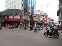 年末年始ベトナム旅行 〜ホーチミン散策〜 - 猫とまた旅