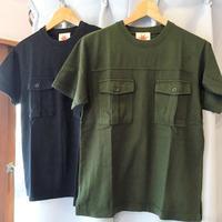 ナスングワム ファティーグTee - BEATNIKオーナーの洋服や音楽の毎日更新ブログ