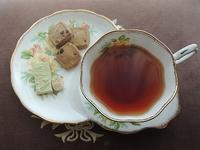 新茶を楽しむ日々 - BEETON's Teapotのお茶会