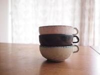 陶芸作品(マグカップ) - コロニヘーヴ
