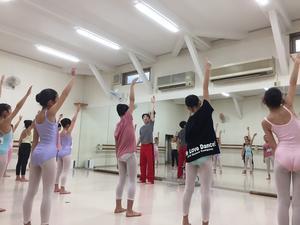「春のバレエセミナー IN NAGOYA 2017」レポート④ - アカデミー国枝バレエ