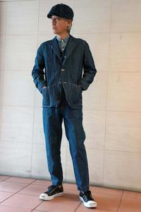 STYLE SAMPLE #18 SPRING - WALK ON CLOTHING FACTORY