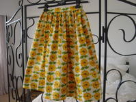 手作りのスカート - LilyのSweet Style