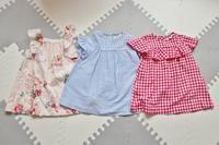 Zaraの新作半袖子供服10点☆ - ドイツより、素敵なものに囲まれて