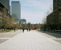 東京駅 - BobのCamera