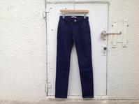 denim pants - Lapel/Blog