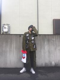 styling @KIDILL - Doctor Feelgood BLOG