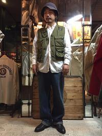 BIG MAC!!(大阪アメ村店) - magnets vintage clothing コダワリがある大人の為に。