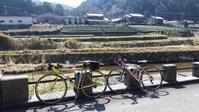 久しぶりにロードレーサーで琵琶湖へ - 近江ポタレレ日記(琵琶湖)自転車二人旅