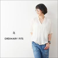 ordinary fits [オーディナリー フィッツ] HOVE SHIRT [OL-S061] LADY'S - refalt   ...   kamp temps