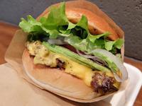 HANDSOME BURGER(伏見) - avo-burgers ー アボバーガーズ ー