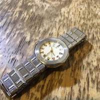 コルム アドミラルズカップ 時計修理 - トライフル・西荻窪・時計修理とアンティーク時計の店