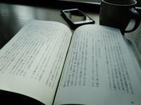コーヒーブレイク - 心のカメラ / more tomorrow than today ...