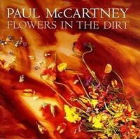 Paul McCartney 「Flowers in the Dirt」 (1989) - 音楽の杜