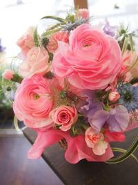 春のお花たちまた来年会おう! - ルーシュの花仕事