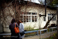 京都・奈良 冬の旅(32) - Tullyz bis /R-D1ときどきM