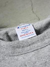 Champion ラグラン7分袖Tee - 【Tapir Diary】神戸のセレクトショップ『タピア』のブログです