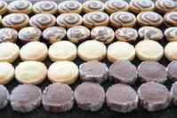 クッキー色々 - アルフの粉修行