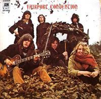 Fairport Convention その2  Fairport Convention(2nd)   - アナログレコード巡礼の旅~The Road & The Sky