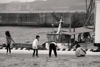遊ぶ子 - Life with Leica