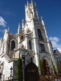 タスマニア・ロンセンストンで町巡り - 世界中の楽しいと美味しいと探して♪