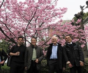 湯川さくら - 大栗博司のブログ