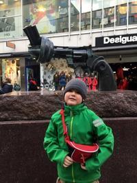 我が家の危機管理プランとソーシャルメディア - 子供と楽しむ北欧生活