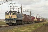 EF65-2139号機JR貨物30周年HMの1092レ - FS372のFoto Heil